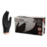 BLACK NITRILE PLUS
